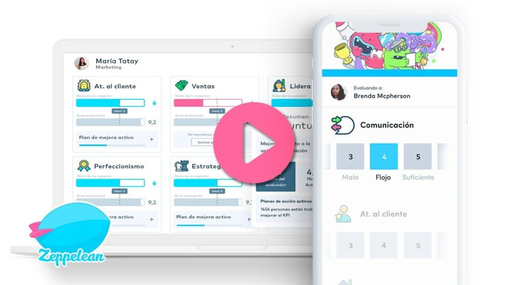 Las 5 mejores herramientas online para formación interna en empresas 3